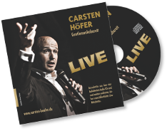 CD Carsten Höfer LIVE