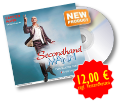 CD Secondhand MANN