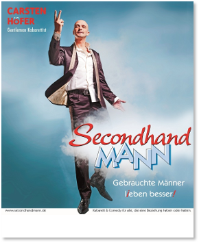 SecondhandMANN